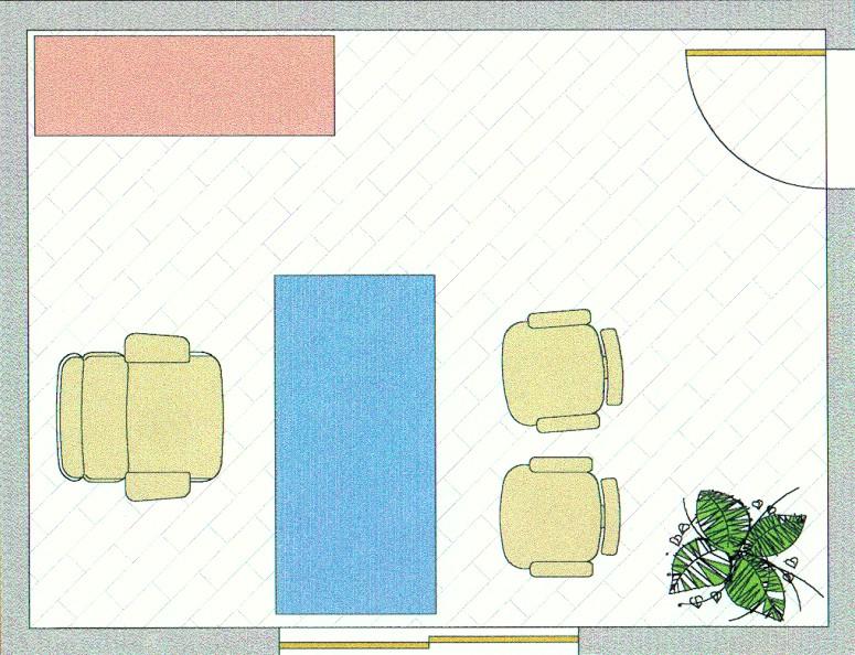 Cores para escritorio segundo feng shui pergunta como fao for Cores sala de estar feng shui