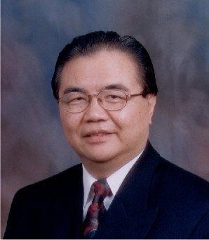 Mestre Joseph Yu