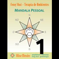 Mandala Pessoal Feng Shui 1