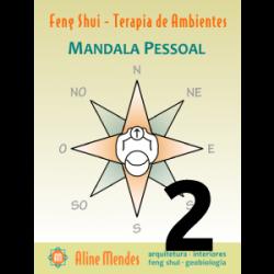 Mandala Pessoal Feng Shui 2