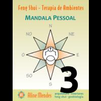 Mandala Pessoal Feng Shui 3