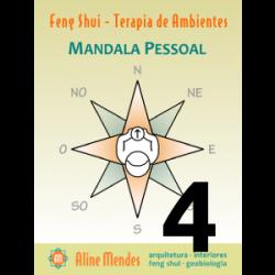 Mandala Pessoal Feng Shui 4