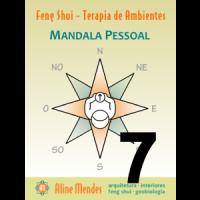 Mandala Pessoal Feng Shui 7