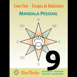 Mandala Pessoal Feng Shui 9