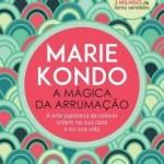 Marie Kondo - A Mágica da Arrumação
