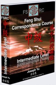 Curso Online de Feng Shui Intermediário