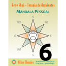 Mandala Pessoal Feng Shui 6